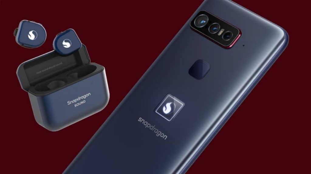 Qualcommun Snapdragon Telefonu