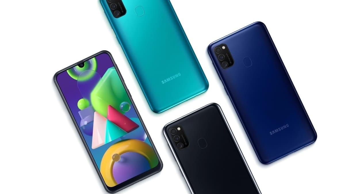 Samsung Galaxy M21 2021 Edition Yakında Tanıtılacak