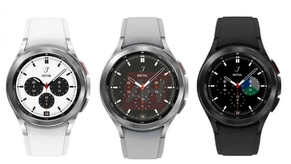 Samsung Galaxy Watch 4 UNPACKED etkinliğinde tanıtılacak.