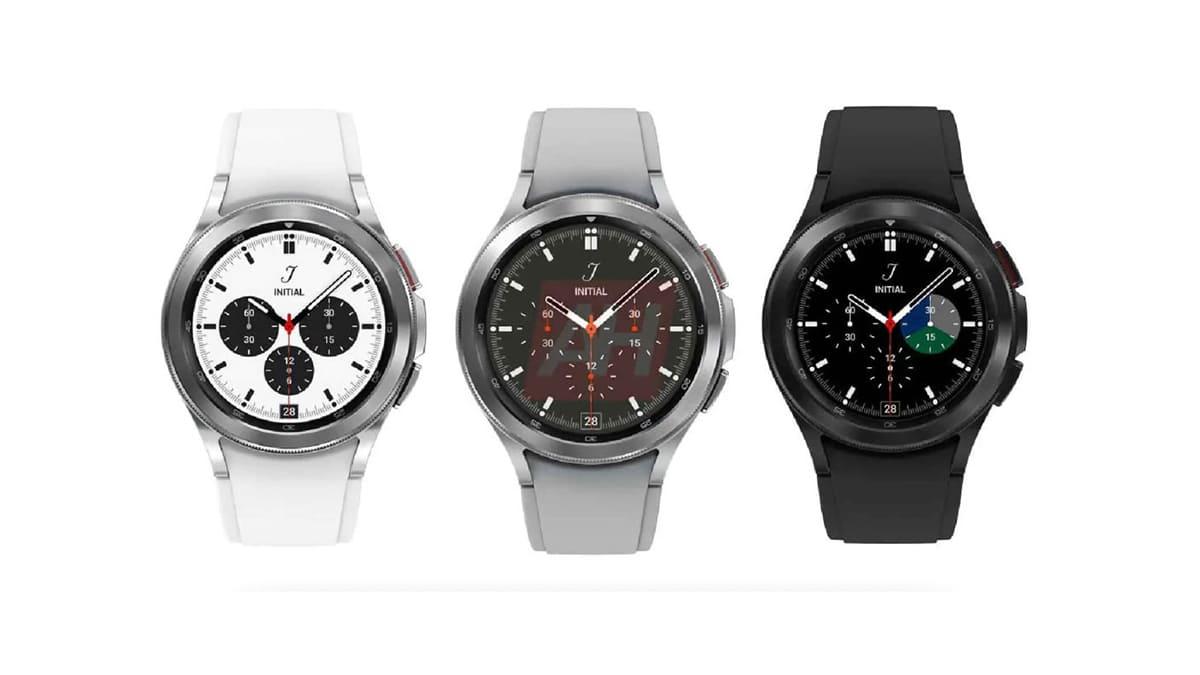Samsung Galaxy Watch 4 Fiyatı Sızdırıldı