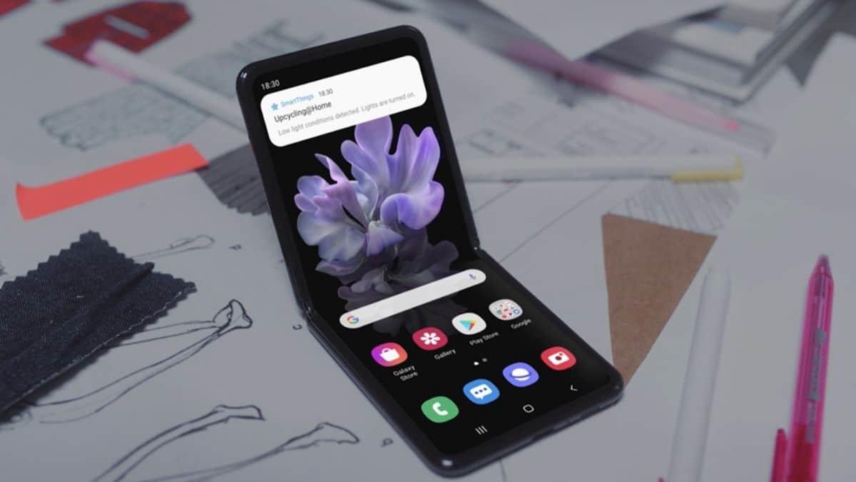 Samsung Gelecek Planları
