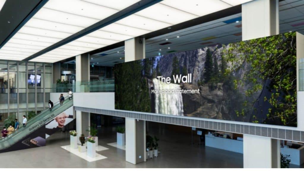 Samsung-The-Wall-Global-Satista