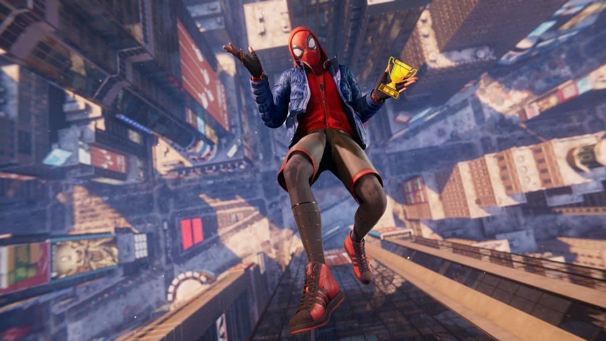 Spider-Man Miles Morales Satışları