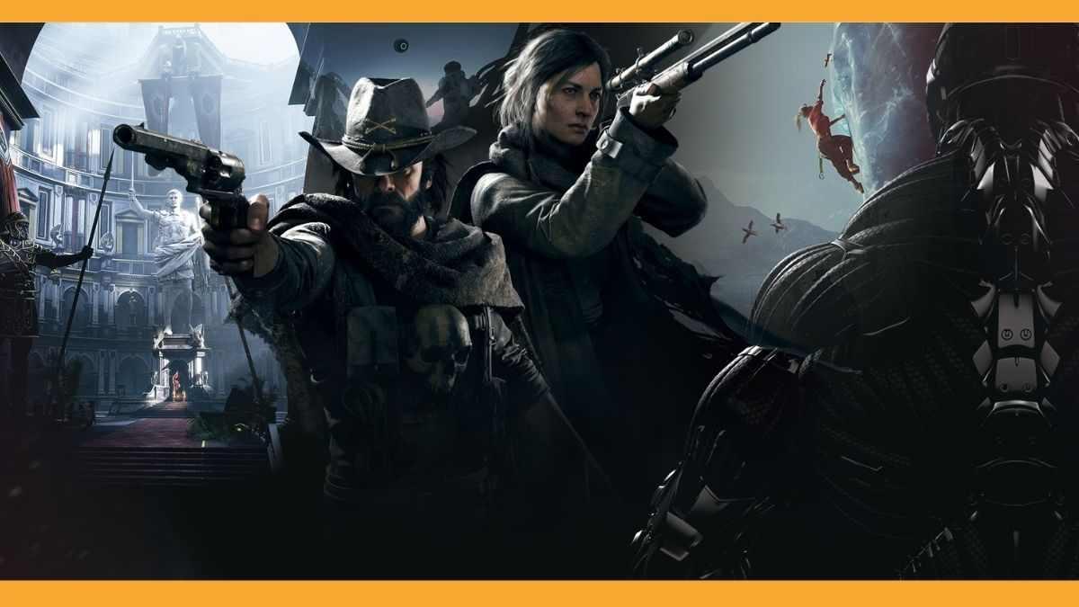 Tencent Crytek