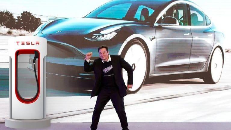 Elektrikli Araç Şarjı