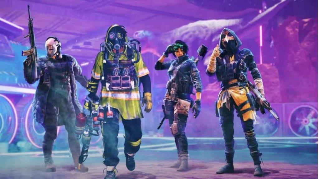Ubisoft yeni oyunu Tom Clancy's XDefiant