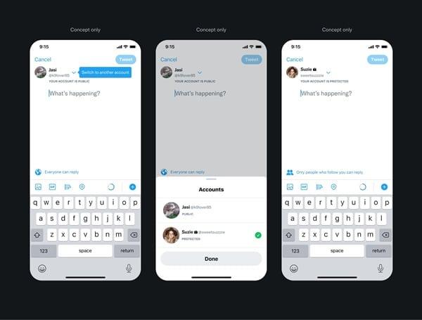 Twitter Yeni Özellikler Geliştiriyor