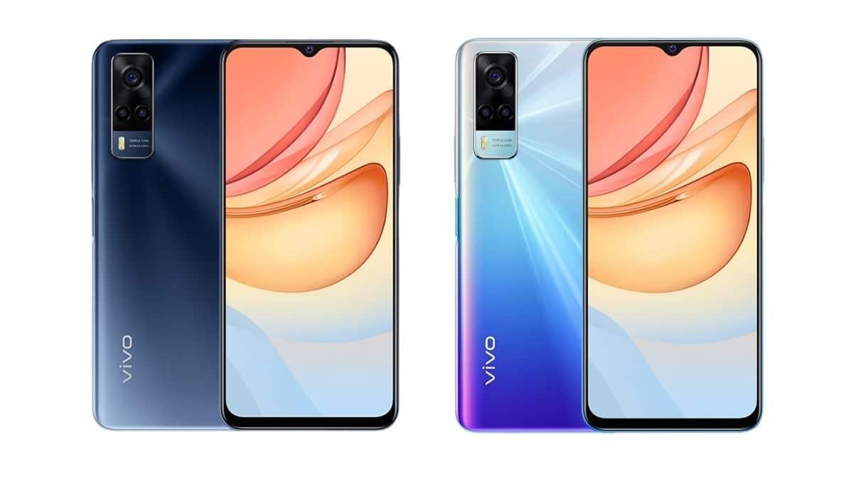 Vivo Y53s 4G tanıtıldı