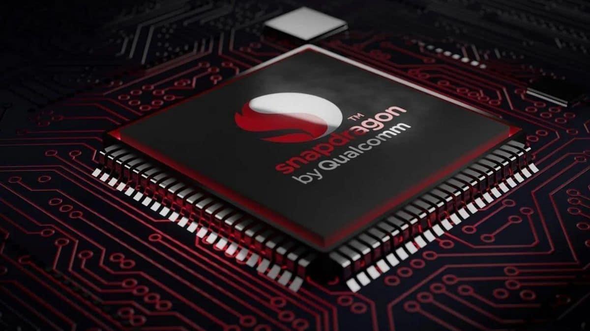 Yeni Snapdragon 895 ve 895+