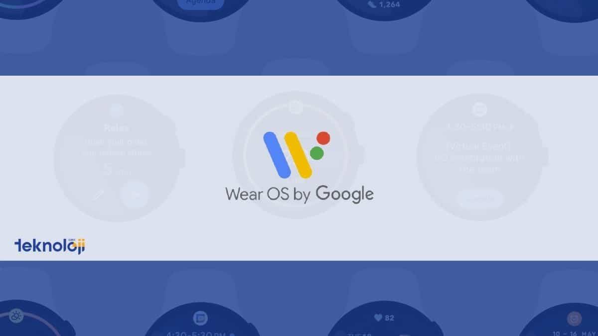 Yeni Wear OS ile Play Store Tamamen Yenileniyor