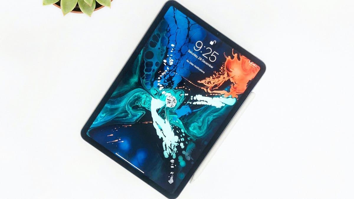 Yeni iPad Mini Yenilenen Tasarımıyla Sonbaharda Gelebilir