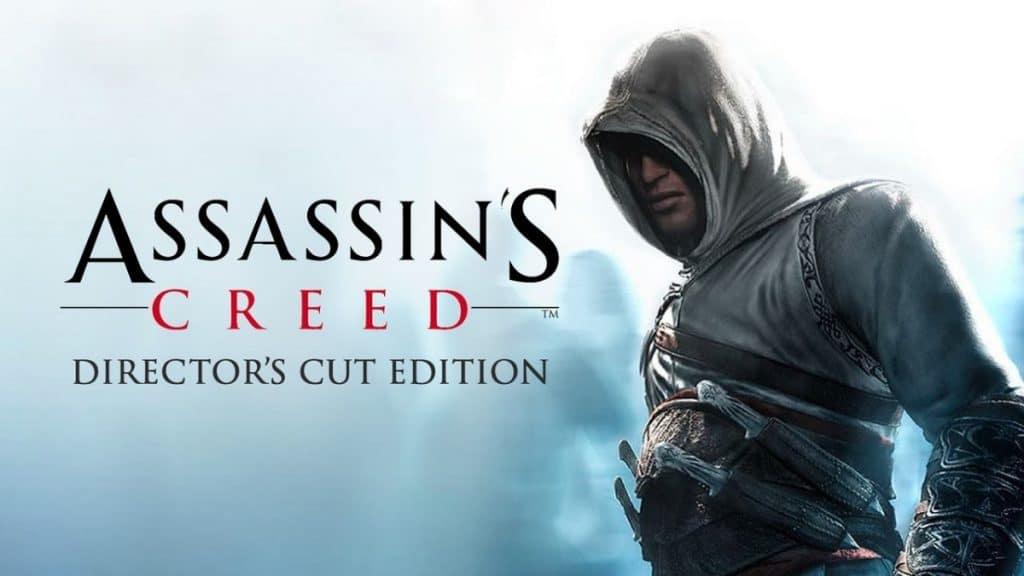 Assassin's Creed Director's Cut Edition - teknolojiorg