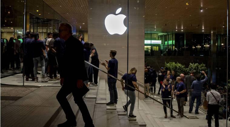 apple uzaktan çalışma modeli personeller