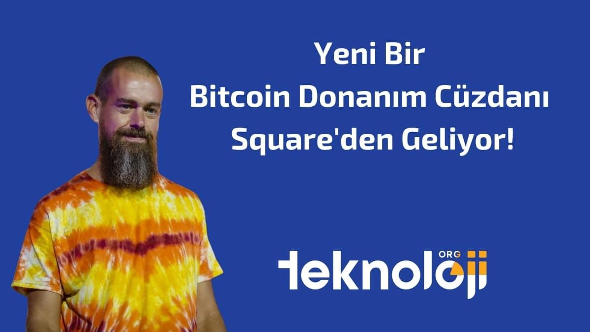 bitcoin donanım cüzdanı- teknolojiorg