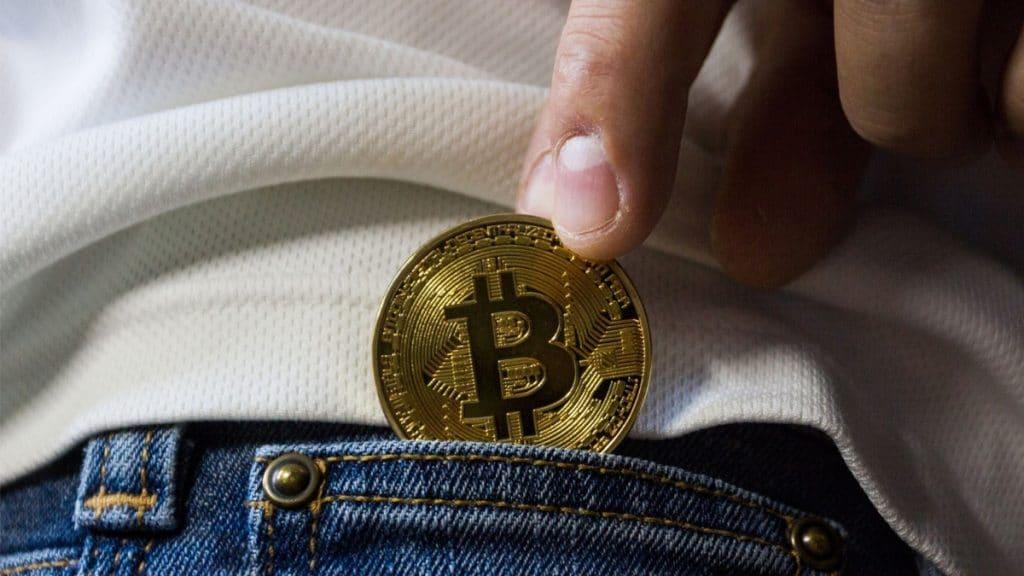 bitcoin donanım cüzdanı 1- teknolojiorg
