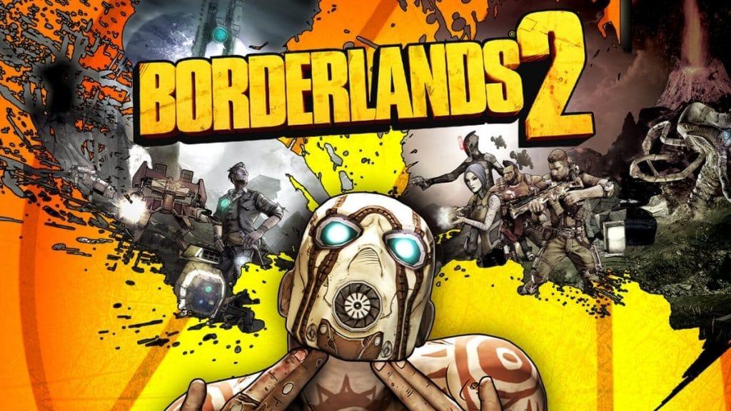borderlands 2- teknolojiorg çöp bilgisayarlar için oyunlar