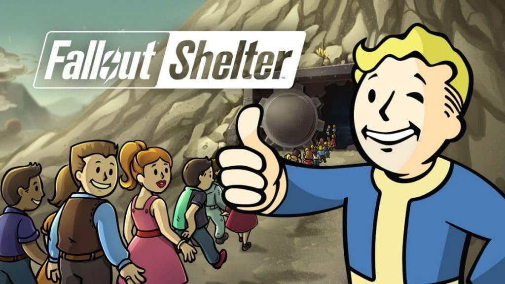 fallout shelter- teknolojiorg çöp bilgisayarlar için oyunlar