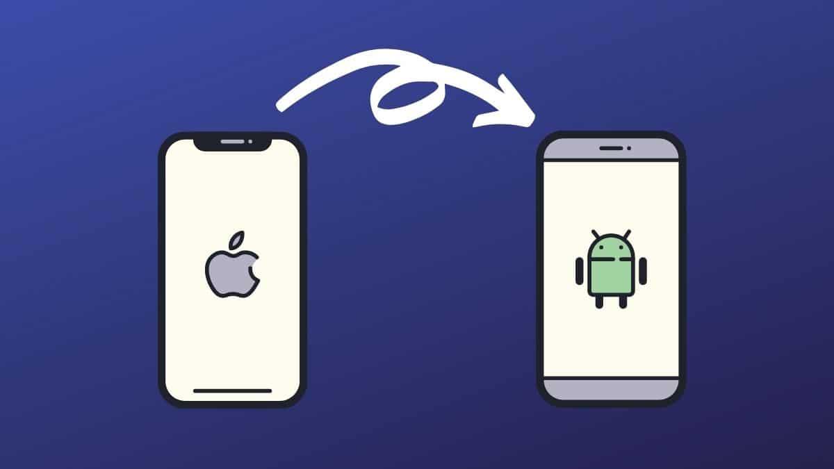 google androide geç