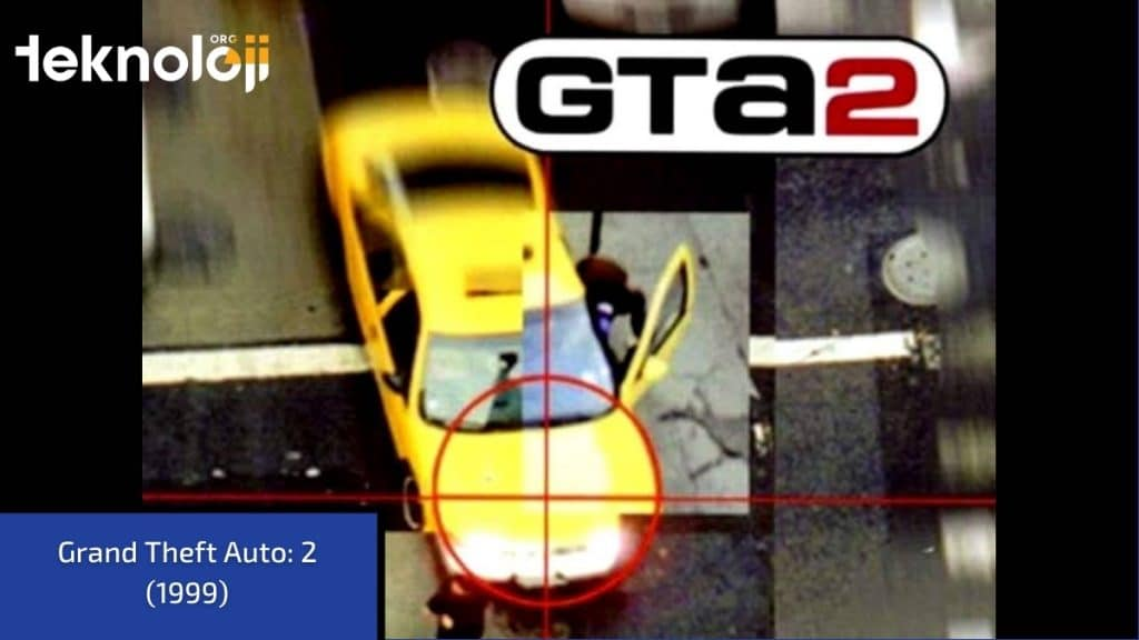 gta 2 - bir efsaneydi - teknolojiorg