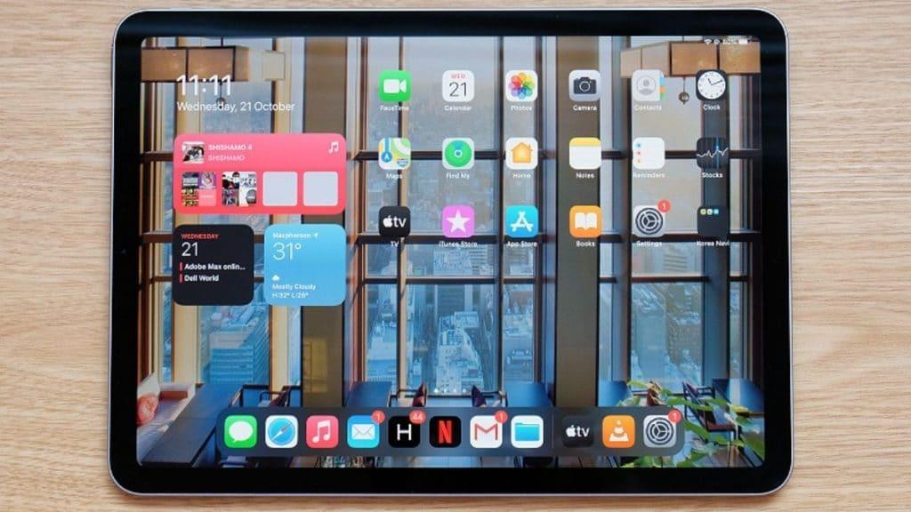iPad Air'ın yeni neslinde çok yakında OLED teknolojisini görmek mümkün.