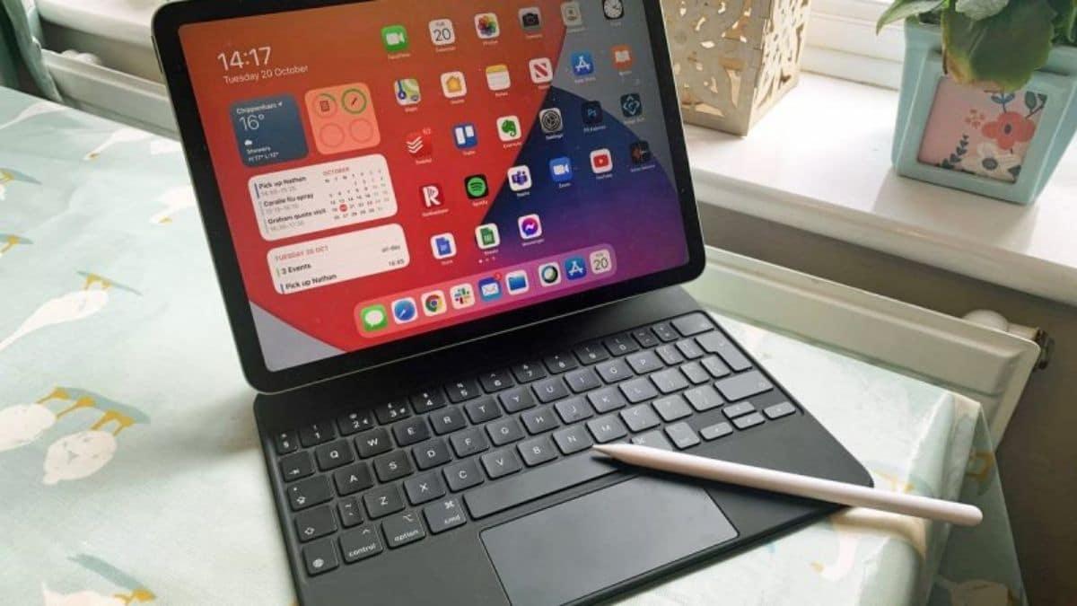 iPad OLED ekrana dair tarih tahminleri paylaşıldı.