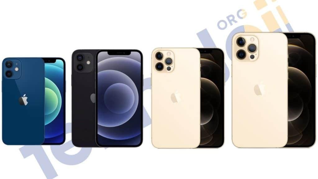 iPhone-12-serisi