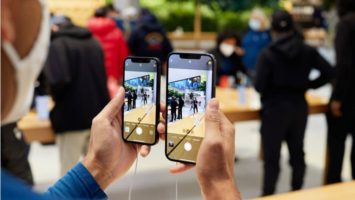 iPhone 13 Mini Hakkında Yeni Bilgiler