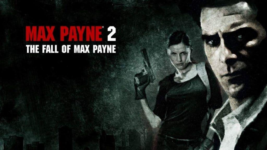 max payne 2 - mona sax