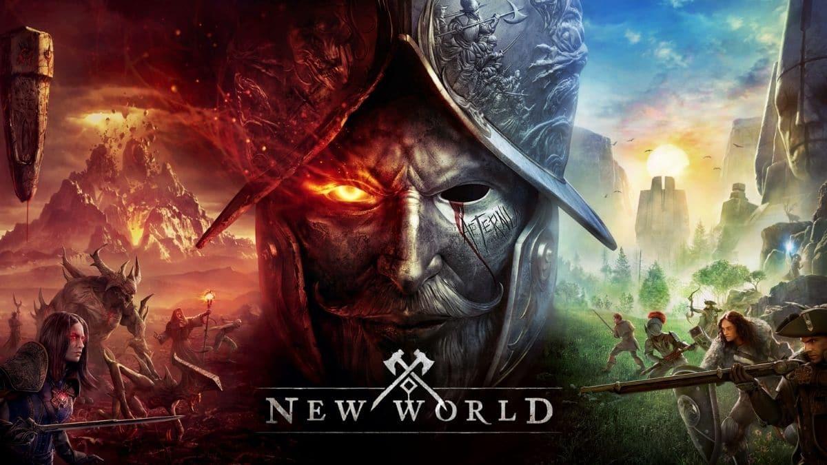 new world rekor