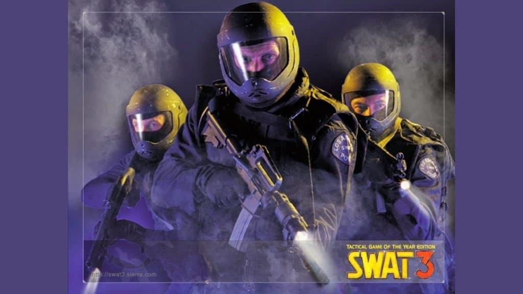 swat3- teknolojiorg çöp bilgisayarlar için oyunlar