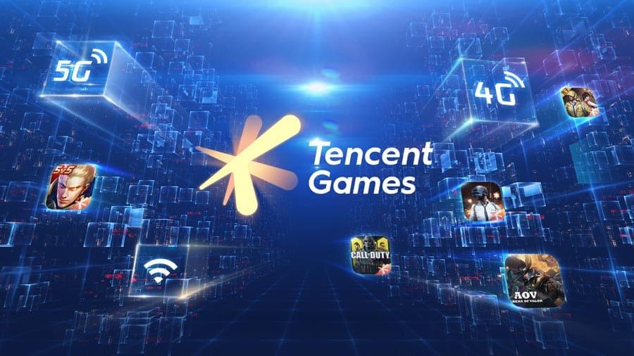 tencent oyunlar