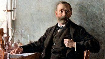 Alfred Nobel: Patlayıcı Teknolojisinin Babası