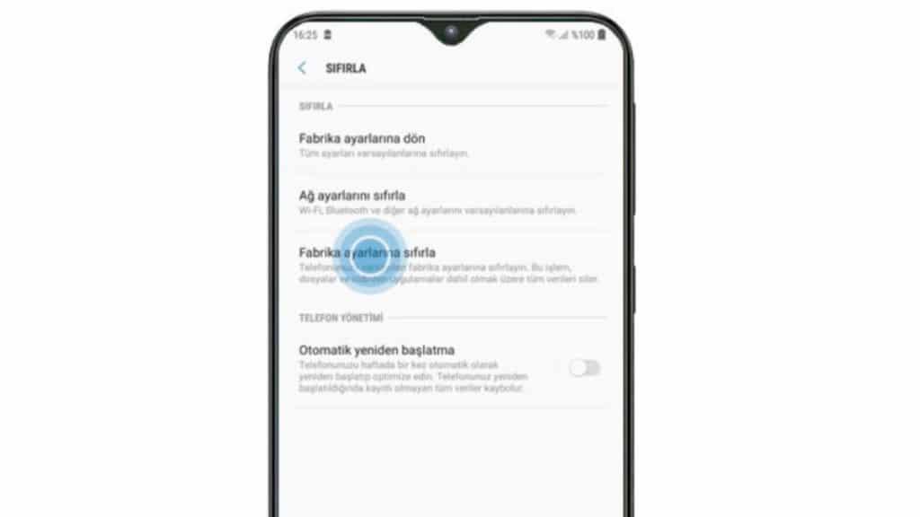 Android-telefona-format-atma