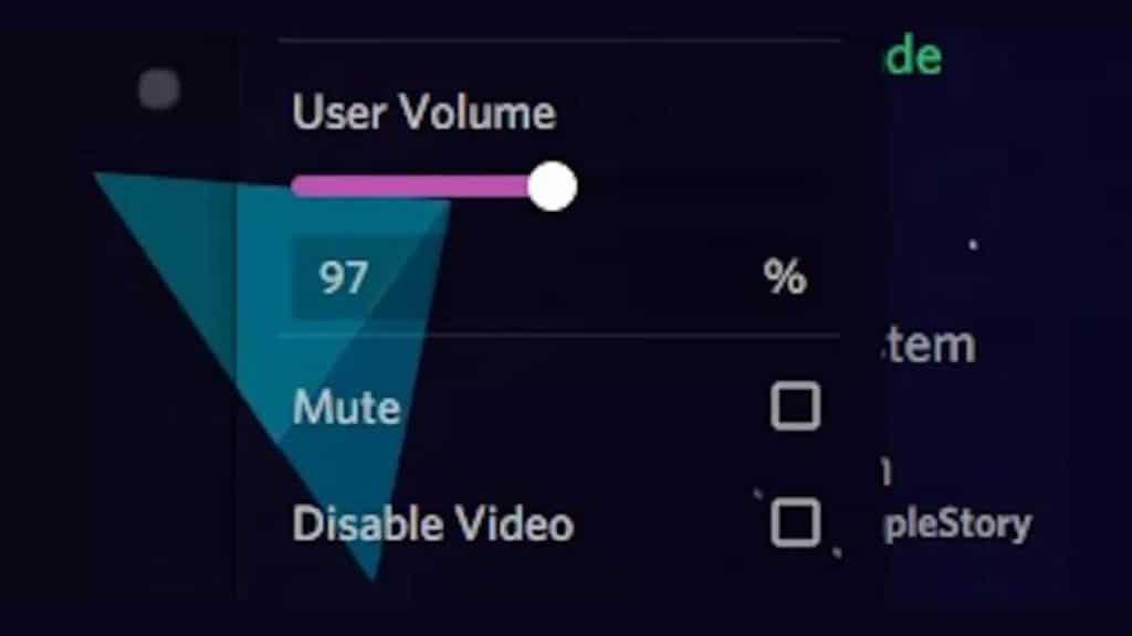 BetterVolume