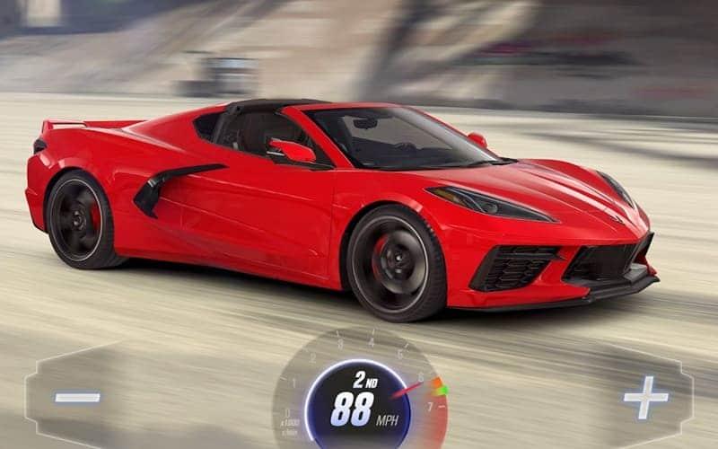 CSR Racing 2 En iyi araba oyunları