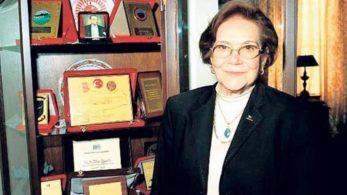 Dilhan Eryurt: NASA'da Görev Alan İlk Türk Bilim İnsanı