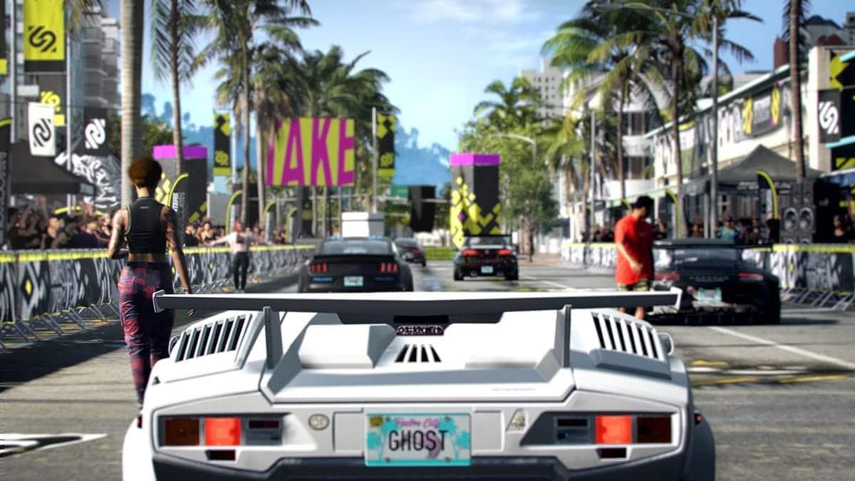 En İyi Araba Oyunları Listesi - PC ve Mobil Oyunları