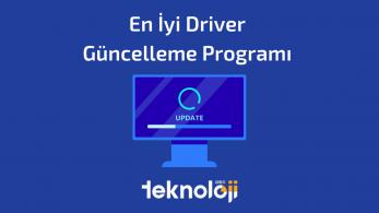 En İyi Driver Güncelleme Programı Önerileri – 2021