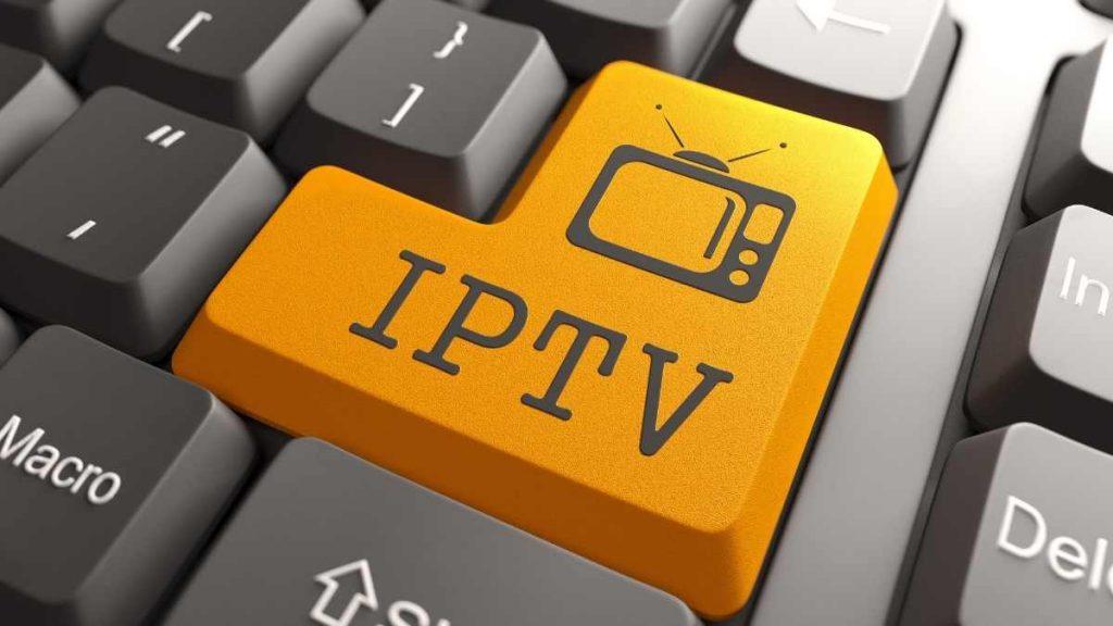 IPTV nasıl çalışır