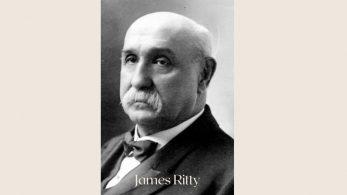 James Ritty Kimdir? Yazar Kasanın İcadı
