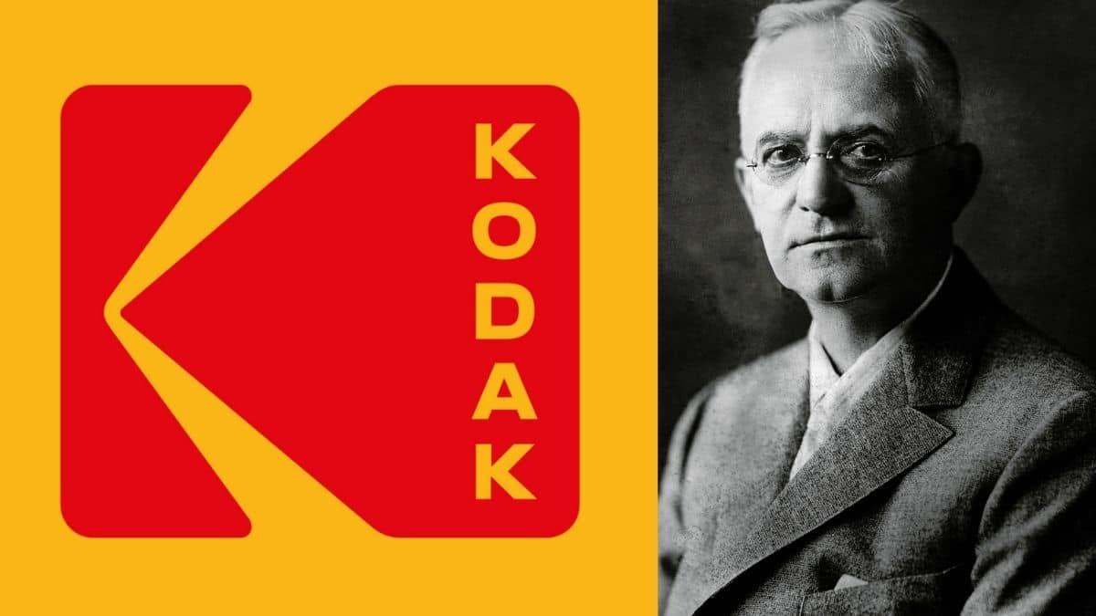 George Eastman ve Kodak