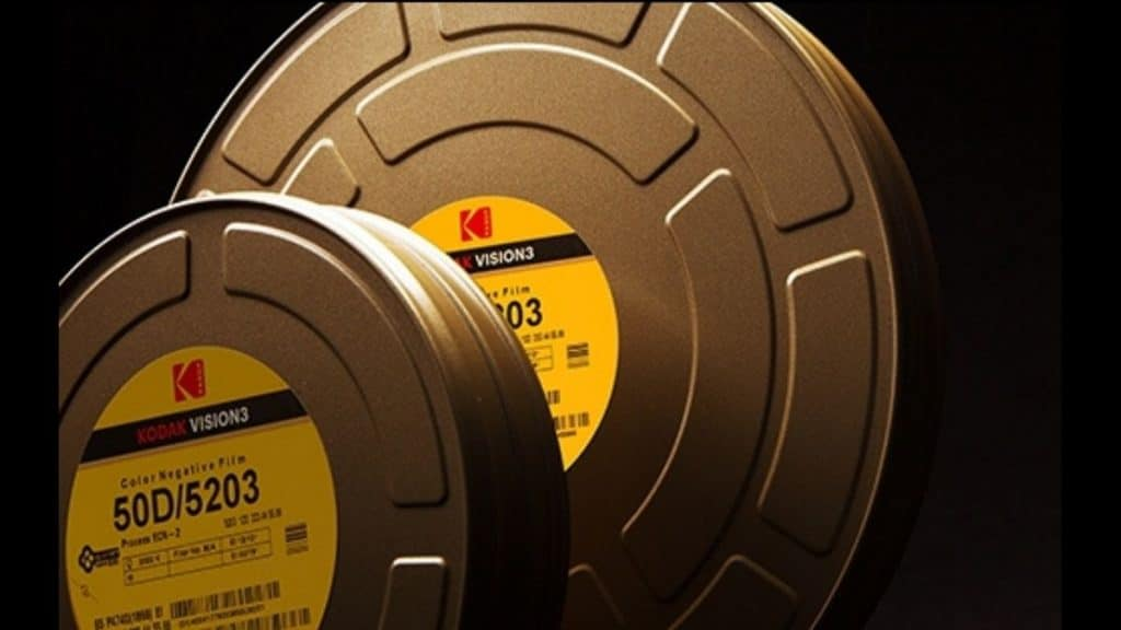 Kodak Sinema Filmi