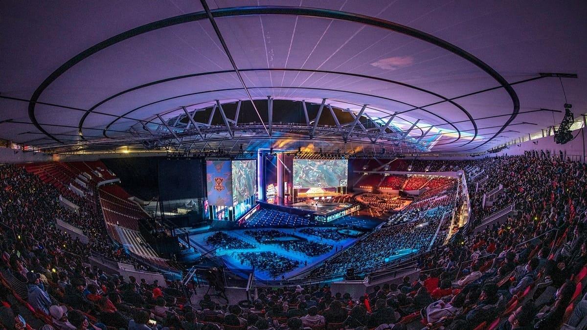 League of Legends Dünya Şampiyonası Çinde Olmayacak!