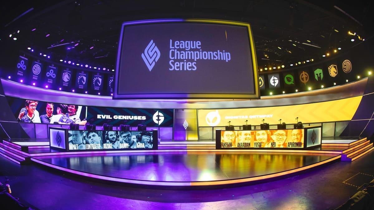 League of Legends Şampiyonası İçin Yeni Karar Açıklandı