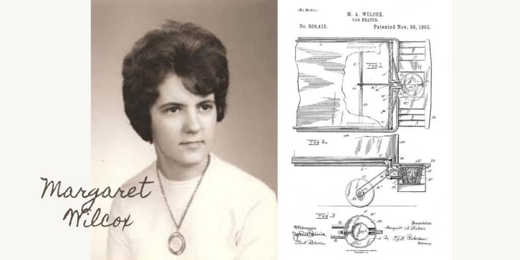 Margaret Wilcox kadın mucitler