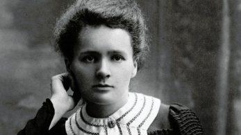 Marie Curie: Ezberleri Bozan Bilim İnsanı