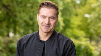 Martin Lorentzon: Spotify'ın Kurucu Ortağı