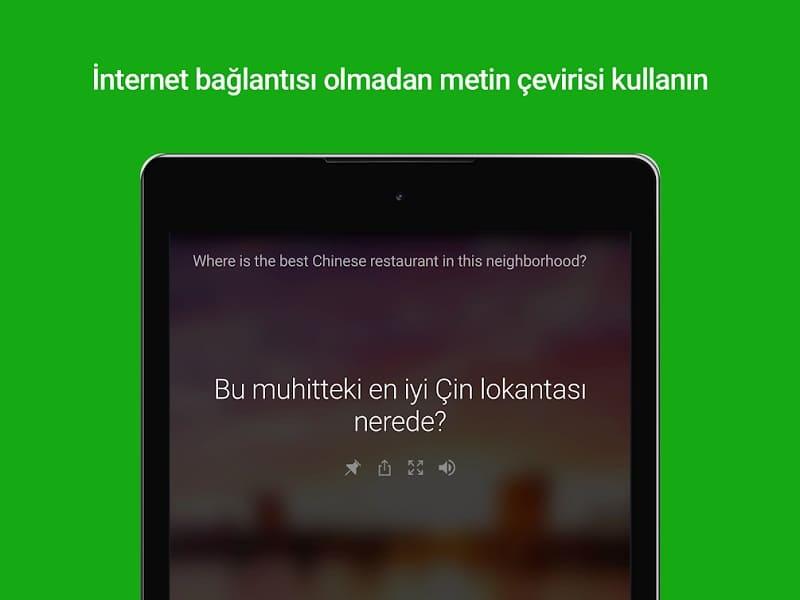 Microsoft Bing Çeviri