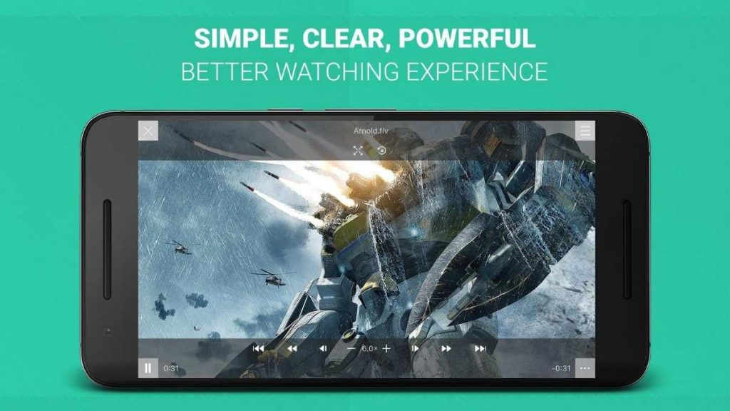 PlayerXtreme Media Player en iyi video oynatıcı
