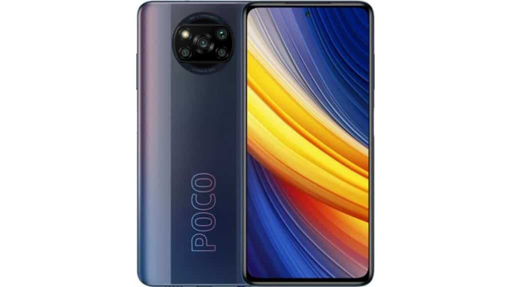 Poco-X3-Pro Şarjı Uzun Giden Telefonlar